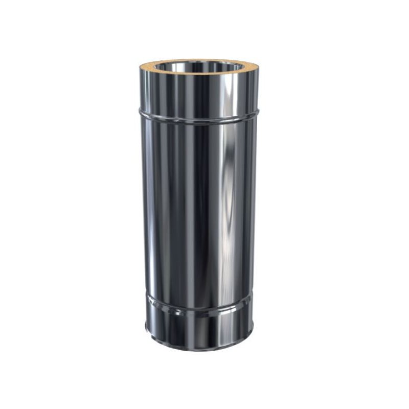 Längenelement 500 mm DW Ø 120/180 mm - MK