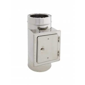 Reinigungselement DW Ø 150/200 mm - ISOTUBE Plus