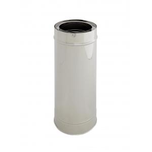 Längenelement 500 mm DW Ø 80/130 mm - ISOTUBE Plus