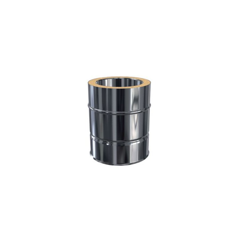 Längenelement 250 mm DW Ø 120/180 mm - MK