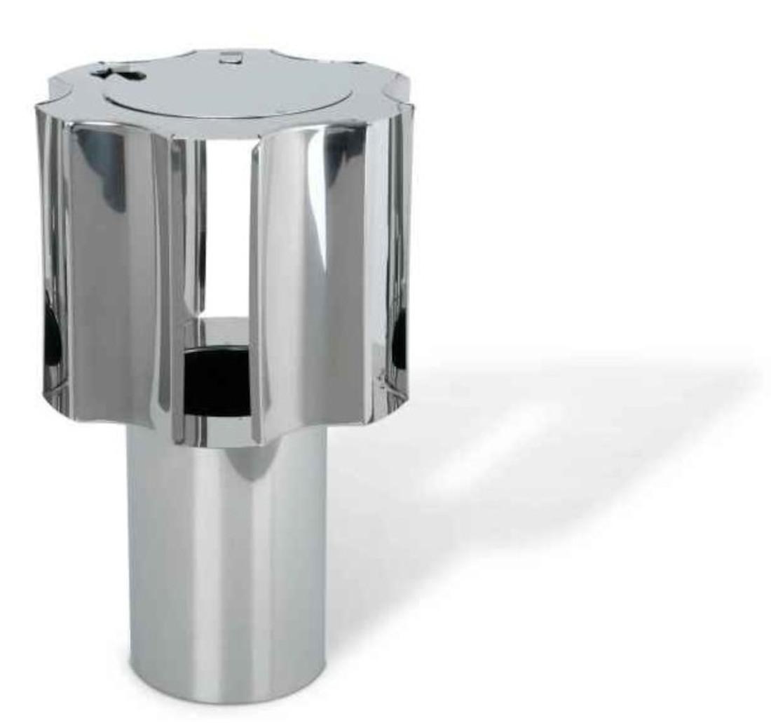 Kamin Regenhaube DN 120 - 180 mm