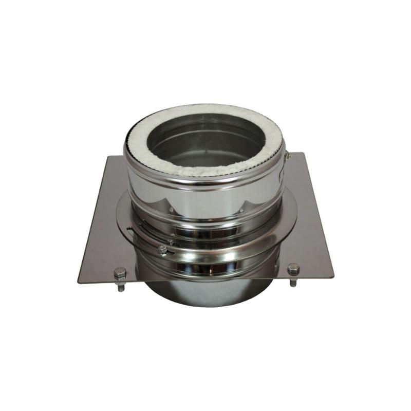 Stützelement DW Ø 150/200 mm - ISOTUBE Plus